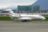 N914GS Bombardier Challenger 300 c/n 20437 Vancouver/CYVR/YVR 29-04-14