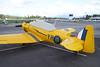 C-FGME (YR-I) Noorduyn AT-16 Harvard IIb c/n 07-144 Langley/CYNJ 28-04-14
