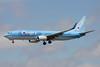 C-GLBG Boeing 737-8K5 c/n 35142 Toronto-Pearson/CYYZ/YYZ 01-05-14
