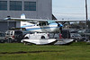 C-FFMA Cessna A.185F Skywagon c/n 185-03821 Vancouver/CYVR/YVR 27-04-14