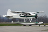 C-FDTZ de Havilland Canada DHC-2 Beaver Mk.1 c/n 33 Burlington Airpark/CZBA 03-05-14