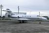 N880TM Hawker-Siddley HS.125-800XP c/n 258528 Vancouver/CYVR/YVR 26-04-14