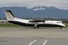 "C-FNXN de Havilland Canada DHC-8Q-311B ""North Cariboo Flying Service"" c/n 464 Vancouver/CYVR/YVR 29-04-14"