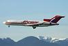"""C-GGKF Boeing 727-223 """"Kelowna Flightcraft"""" c/n 21523 Vancouver/CYVR/YVR 29-04-14 """"Purolator Courier"""""""