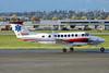C-GRUU Beech 350 Super King Air c/n FL-301 Vancouver/CYVR/YVR 27-04-14