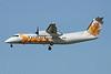 C-FJFM de Havilland Canada DHC-8-311 c/n 240 Vancouver/CYVR/YVR 29-04-14