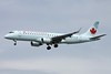 C-FHNP Embraer Emb-190-100IGW c/n 19000071 Vancouver/CYVR/YVR 29-04-14