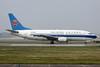 B-2909 Boeing 737-3Y0 c/n 26082 Guangzhou/ZGGG/CAN 15-11-12