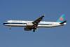 B-2287 Airbus A321-231 c/n 2080 Xi'an/ZLXY/XIY 11-11-12