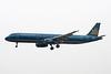 VN-A365 Airbus A321-231 c/n 4213 Guangzhou/ZGGG/CAN 14-11-12