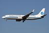 B-5565 Boeing 737-86N c/n 38015 Xi'an/ZLXY/XIY 11-11-12