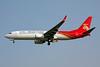 B-5612 Boeing 737-87L c/n 39146 Beijing-Capital/ZBAA/PEK 08-11-12