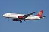 "B-6602 Airbus A320-214 ""Juneyao Airlines"" c/n 3984 Xi'an/ZLXY/XIY 11-11-12"