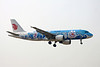 "B-2377 Airbus A320-214 c/n 0921 Beijing-Capital/ZBAA/PEK 09-11-12 ""Blue Peony"""