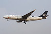 "B-6091 Airbus A330-243 c/n 867 Beijing-Capital/ZBAA/PEK 09-11-12 ""Star Alliance"""