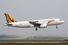 "9V-TAR Airbus A320-232 ""Tiger Airways"" c/n 4491 Guangzhou/ZGGG/CAN 14-11-12"