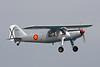 EC-CFN (L.9-60) Dornier Do.27B-1 c/n 129 Cuatro Vientos/LECU 06-04-08