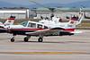 EC-DDB Piper PA-28-161 Warrior II c/n 28-7816589 Cuatro Vientos/LECU 06-04-08