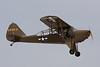 EC-AAP Piper L-14 Grasshopper c/n 5-3007 Cuatro Vientos/LECU 06-04-08
