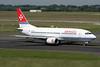 "9H-ADI Boeing 737-33A ""Air Malta"" c/n 27460 Dusseldorf/EDDL/DUS 10-06-06"