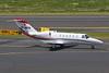 D-IAKN Cessna 525A Citation Jet 2+ c/n 525A-0367 Dusseldorf/EDDL/DUS 18-05-18