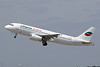 "LZ-LAD Airbus A320-231 ""Bulgarian Air Charter"" c/n 0353 Dusseldorf/EDDL/DUS 18-05-18"