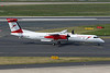 OE-LGH de Havilland Canada DHC-8Q-402 c/n 4075 Dusseldorf/EDDL/DUS 18-05-18