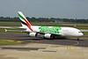 "A6-EOJ Airbus A380-861 c/n 182 Dussledorf/EDDL/DUS 18-05-18 ""Expo 2020 Dubai"""