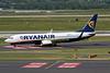"""EI-EMO Boeing 737-8AS c/n 40283 Dusseldorf/EDDL/DUS 18-05-18 """"Podkarpackie"""""""