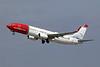 """EI-FHP Boeing 737-8JP c/n 40865 Dusseldorf/EDDL/DUS 18-05-18 """"Soren Kierkegaard"""""""