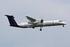 """G-ECOI de Havilland Canada DHC-8Q-402 c/n 4224 Dusseldorf/EDDL/DUS 18-05-18 """"Basic BEL c/s"""""""