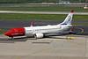 """EI-FVY Boeing 737-8JP c/n 42092 Dusseldorf/EDDL/DUS 19-04-19 """"Aleksis Kivi"""""""