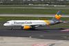 "EC-MTJ Airbus A320-214 ""Thomas Cook Balearics"" c/n 1954 Dussledorf/EDDL/DUS 19-04-19"
