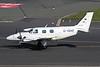 D-ISHF Piper PA-31T1 Cheyenne I c/n 31T-8104029 Dusseldorf/EDDL/DUS 19-04-19