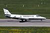 EC-LEP Cessna 560 Citation V c/n 560-0153 Dusseldorf/EDDL/DUS 19-04-19
