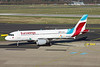 "D-ABDP Airbus A320-214 c/n 3093 Dusseldorf/EDDL/DUS 06-04-18 ""Kroatien"""