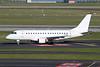"""G-CIXW Embraer Emb-170-100LR """"Eastern Airways"""" c/n 17000230 Dusseldorf/EDDL/DUS 06-04-18"""