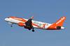 """OE-IZQ Airbus A320-214 """"EasyJet Europe"""" c/n 6877 Dusseldorf/EDDL/DUS 06-04-18 """"Berlin"""""""