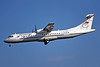 D-ANFC Aerospatiale ATR-72-202 c/n 237 Dusseldorf/EDDL/DUS 18-07-96 (35mm slide)