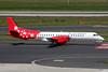 "HB-IYI SAAB 2000 ""Darwin Airlines"" c/n 016 Dusseldorf/EDDL/DUS 22-06-14 ""OLT"""