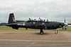 """ZM324 (324) Raytheon T-6c Texan T.1 """"Royal Air Force"""" c/n PM-111 Fairford/EGVA/FFD 22-07-19"""