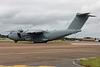 """54+28 Airbus A400M """"German Air Force"""" c/n 088 Fairford/EGVA/FFD 22-07-19"""