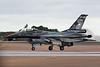 "FA-101 General Dynamics F-16AM Fighting Falcon ""Belgian Air Force"" c/n 6H-101 Fairford/EGVA/FFD 22-07-19 ""2019 Display scheme"""