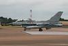 "ET-197 General Dynamics F-16BM Fighting Falcon ""Royal Danish Air Force"" c/n 6G-13 Fairford/EGVA/FFD 22-07-19"