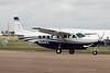 N504EX Cessna 208B Caravan EX c/n 208B-5504 Fairford/EGVA/FFD 22-07-19