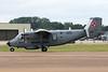 "1115 PZL-Mielec M-28-B1R Bryza ""Polish Navy"" c/n AJG001-06 Fairford/EGVA/FFD 22-07-19"