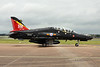 "ZK020 (K) British Aerospace Hawk T.2 ""Royal Air Force"" c/n RT-011 Fairford/EGVA/FFD 22-07-19"