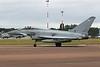 "ZK343 (343) British Aerospace EFA FGR.4 Typhoon ""Royal Air Force"" c/n BS104 Fairford/EGVA/FFD 22-07-19"