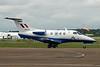 "ZM335 Embraer EMB-500 Phenom 100 ""Royal Air Force"" c/n 500000380 Fairford/EGVA/FFD 22-07-19"
