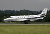OE-GVL Cessna 560XL Citation XLS c/n 560-5772 Luton/EGGW/LTN 19-07-11
